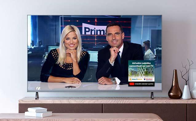 Partnerem Smart TV